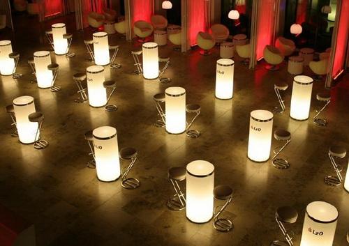 Gaismas galdi