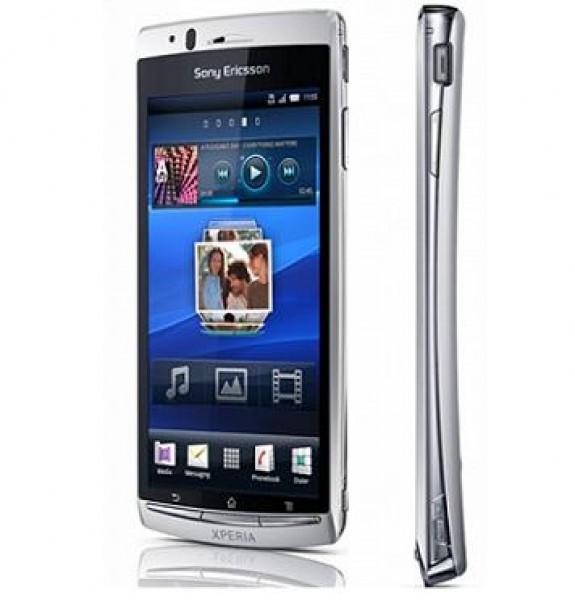 mobilie telefoni Sony Ericsson