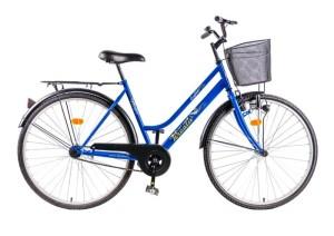 Sieviešu velosipēds DHS 2812 KREATIV