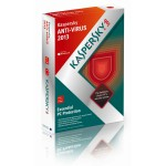 Kaspersky Anti-Virus 2013 asusshop.lv
