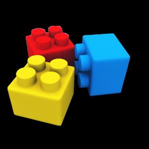 Lego klucīši