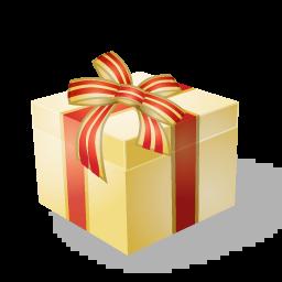 skaista dāvana