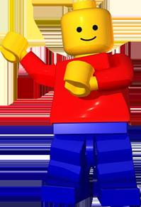 lego cilvēciņš