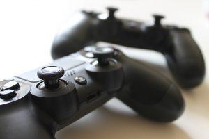 spēļu konsole interneta veikalā